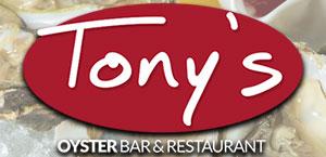 Tony's Oyster bar