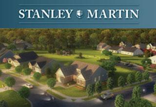 Kix at Stanley Martin Homes