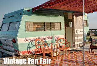 Enter to Win: Vintage Fan Fair Tickets