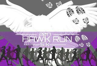 Triton Hawk 5K