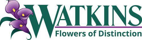 Watkins Flowers of Distinction