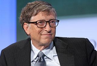 Bill Gates Donates $100 Million to Alzheimer's Research
