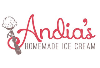Andia's Ice Cream Shop Honored Nationally