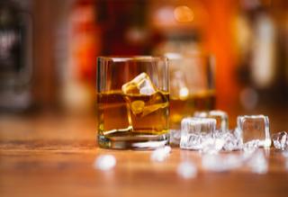 Your New Health Regimen? Whiskey.