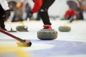 Today is… Curling is Cool Day!