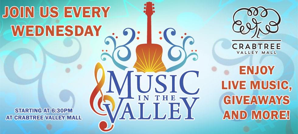 Music in the Valley