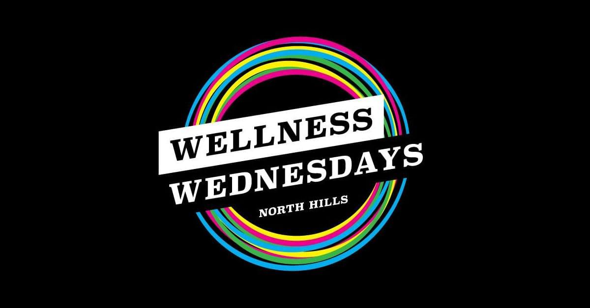 #WellnessWednesday – OrangeTheory Fitness