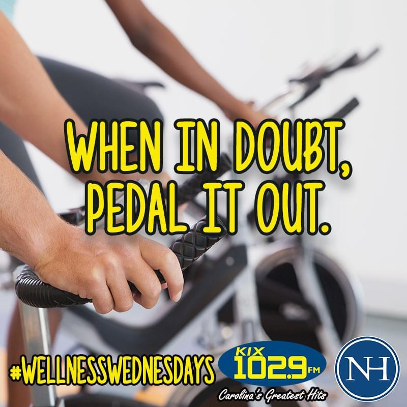 Wellness Wednesday - CylcleBar