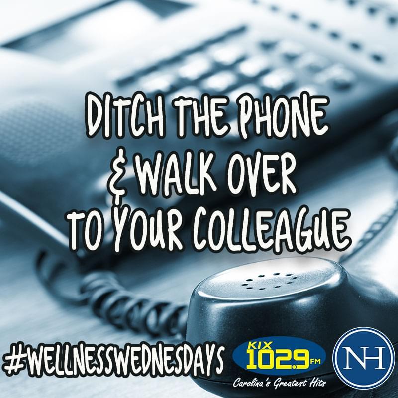 Wellness Wednesday - Rex Health