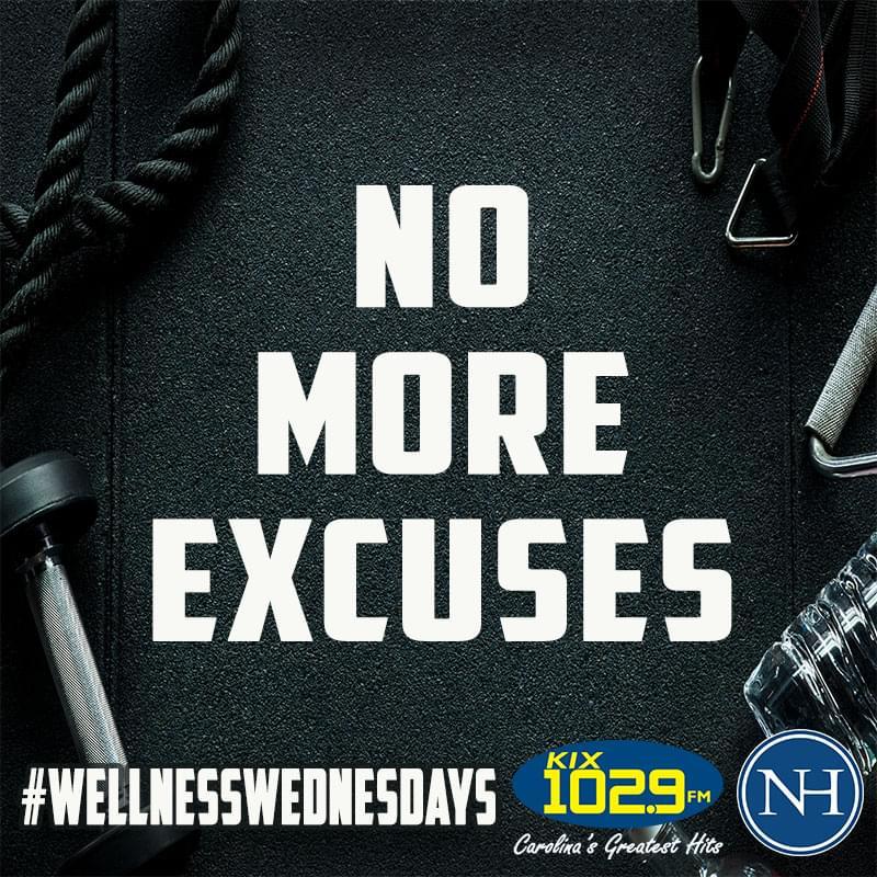 Wellness Wednesday - Raleigh Crossfit