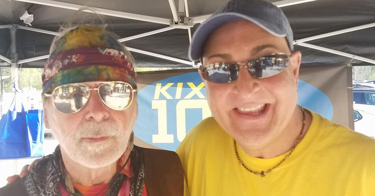 Kix at Music in the Valley!