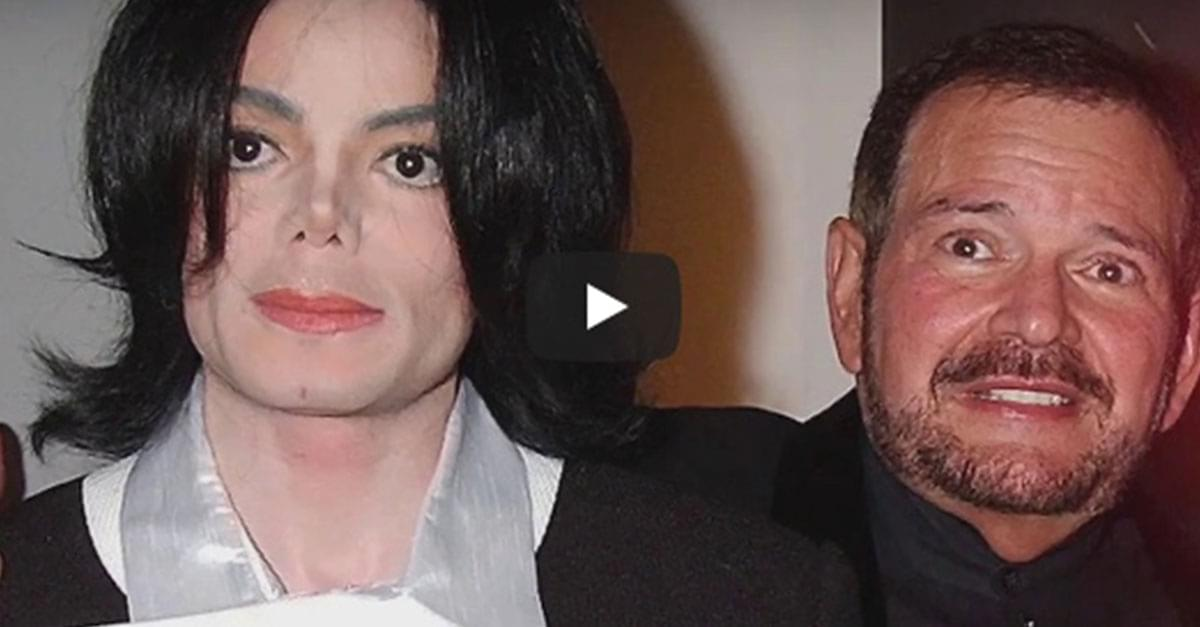 ABC will air new documentary 'The Last Days Of Michael Jackson'