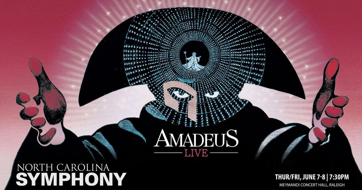 Interview: F. Murray Abraham of Amadeus