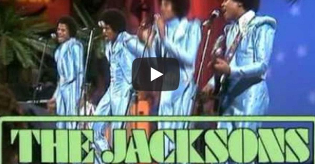 Today in 1975 Jacksons Announced Big Change