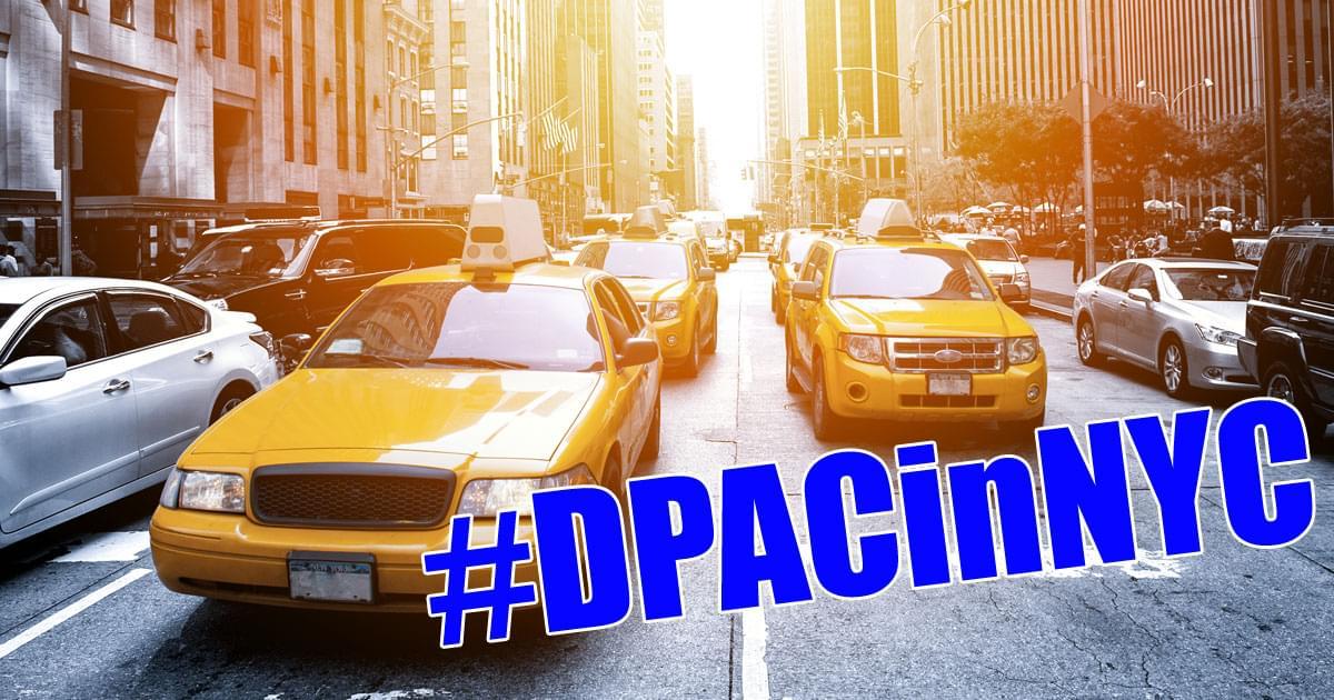 #DPACinNYC