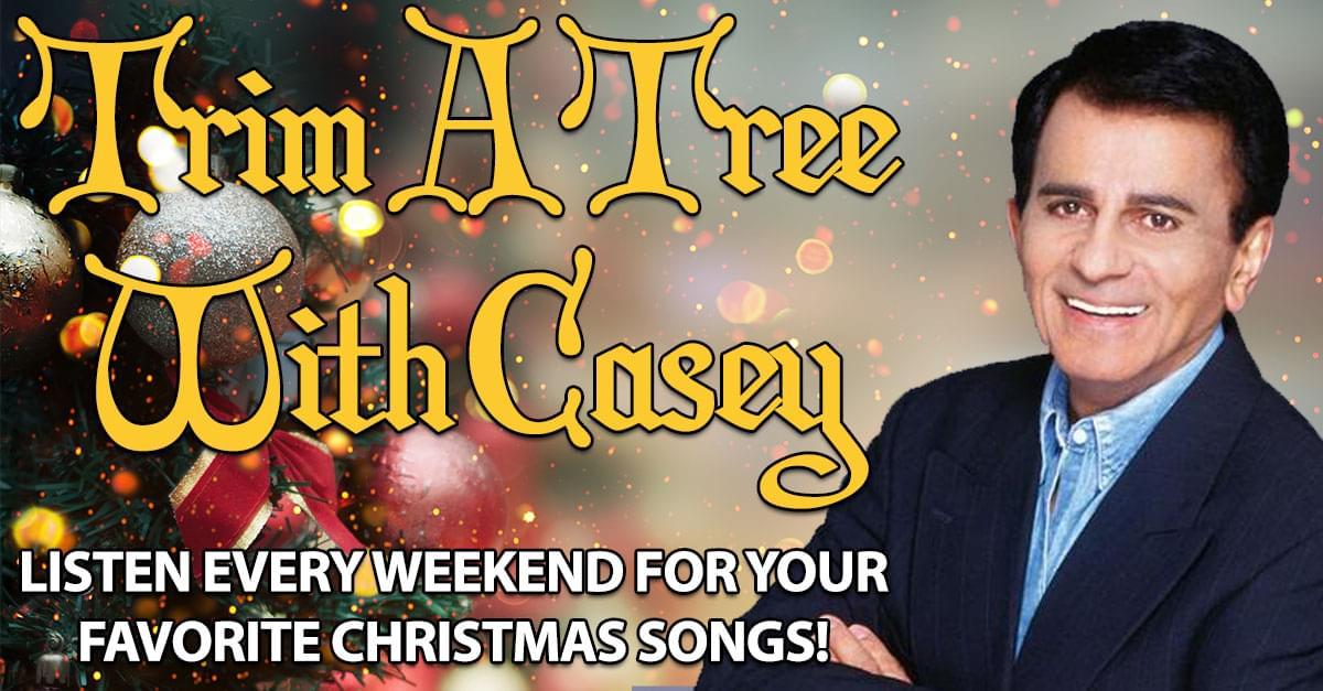 Trim a Tree with Casey