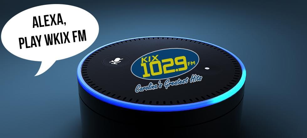 Kix Alexa