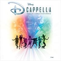 Disney DCappella