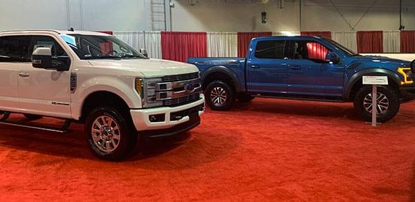NC Auto Expo 2019