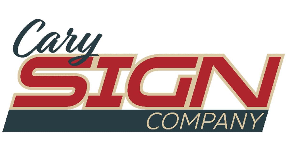 Join Jenn Tomorrow at Cary Sign Company!