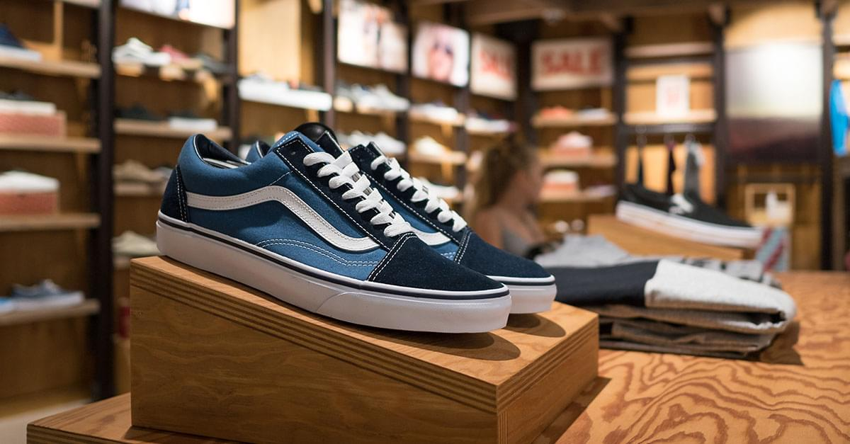 Watch: Throwing Vans Shoes Has become the New viral sensation