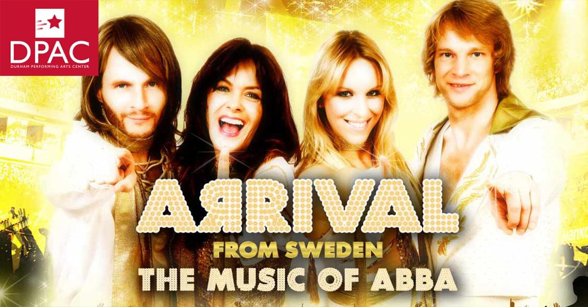 Arrival from Sweden: The Music of ABBA heads to DPAC
