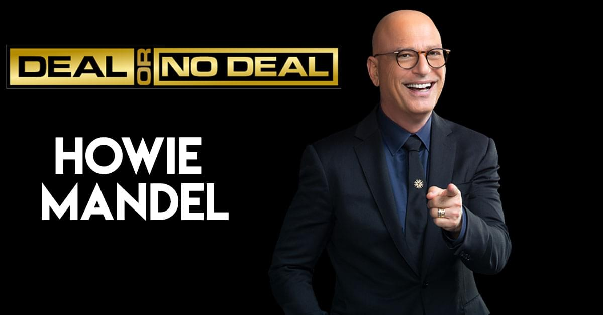 Interview: Howie Mandel