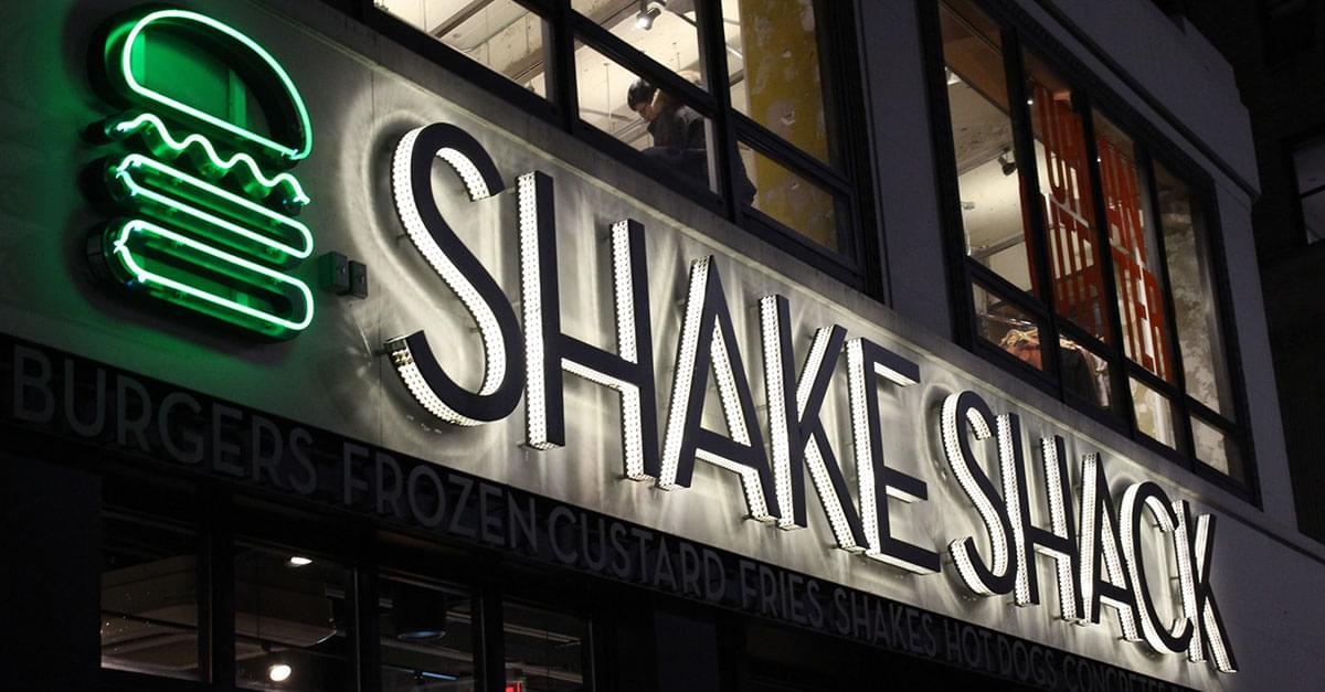 Shake Shack to Open in Cary!
