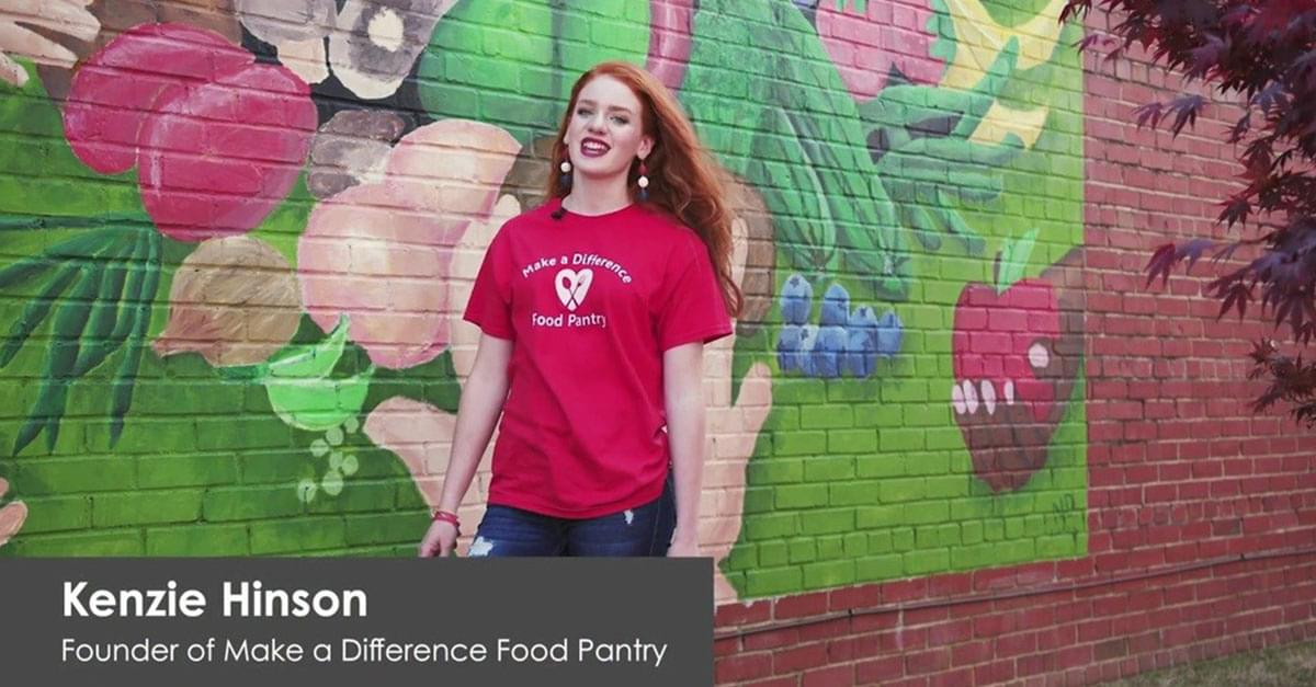 NC Teen Among Top 3 in National Competition, You Can Help Her Win!