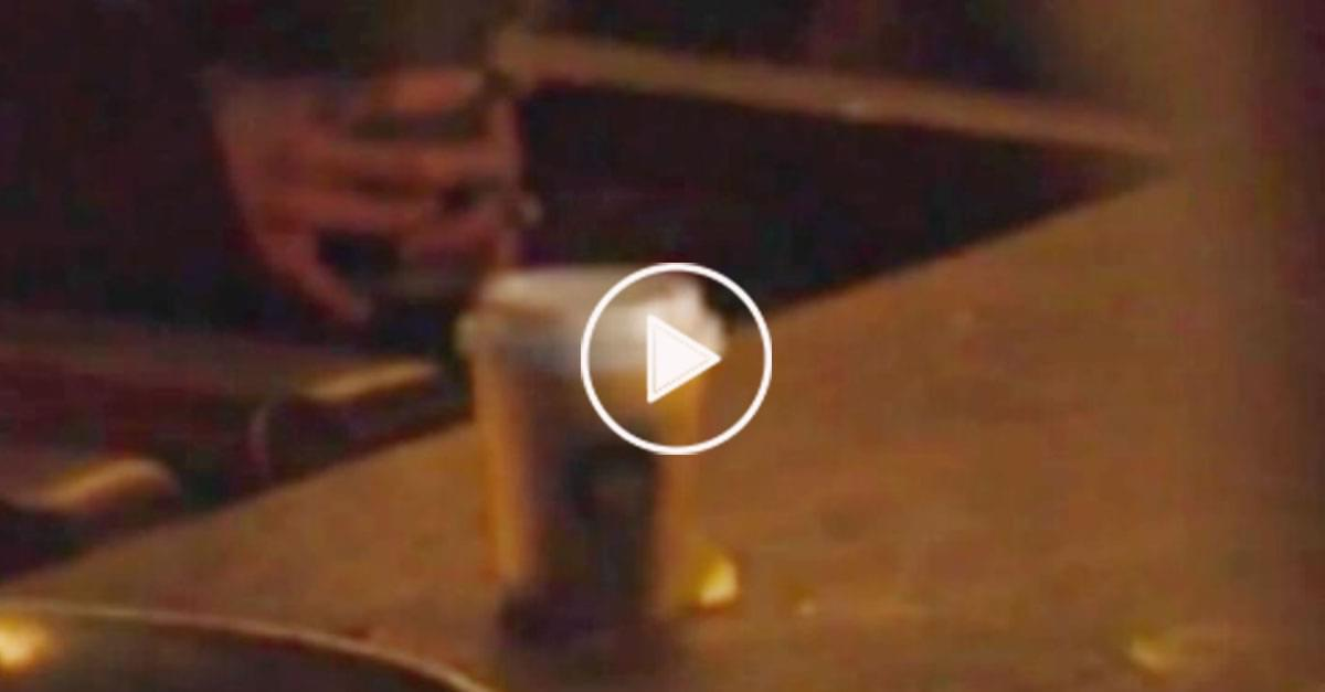Watch: Coffee Cup Left in 'Game of Thrones' Shot