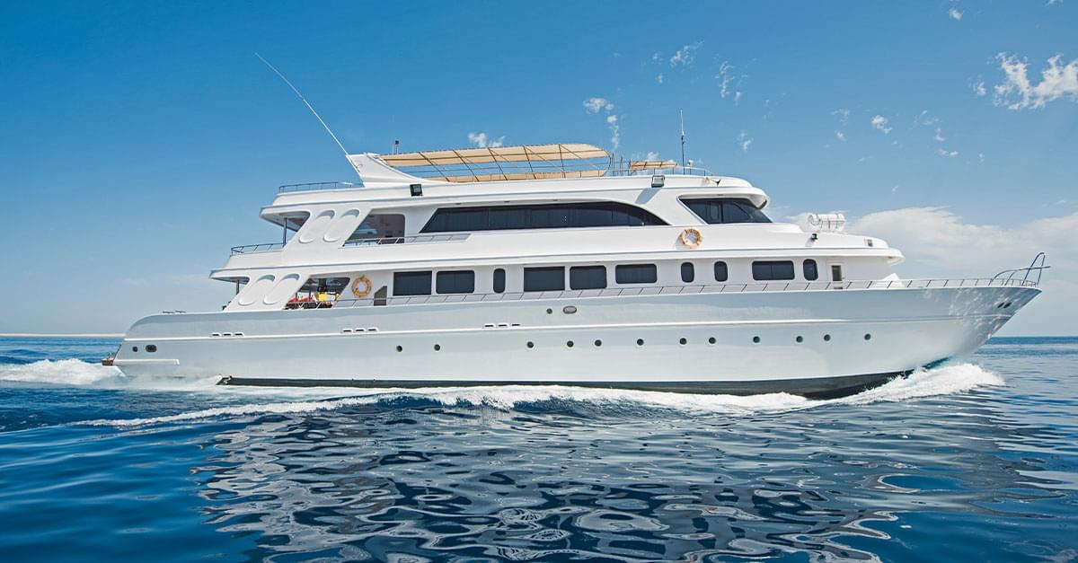 Company Posts Job for Luxury Yacht Tester, No Yacht Experience Needed