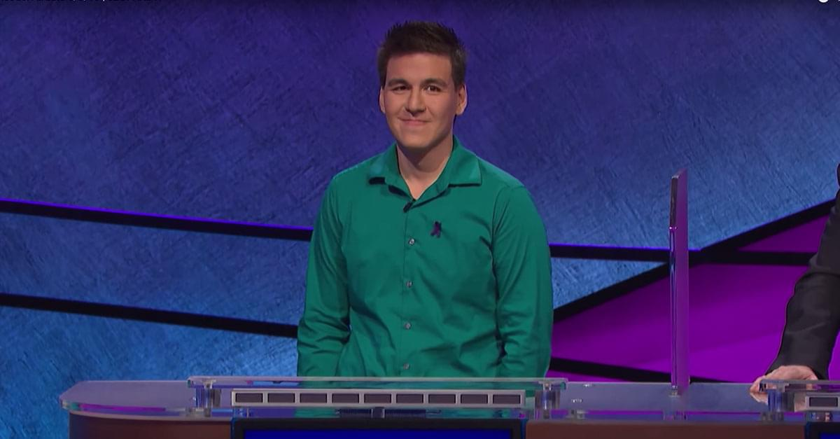 Jeopardy! Contestant Loses Just Shy of Beating Record