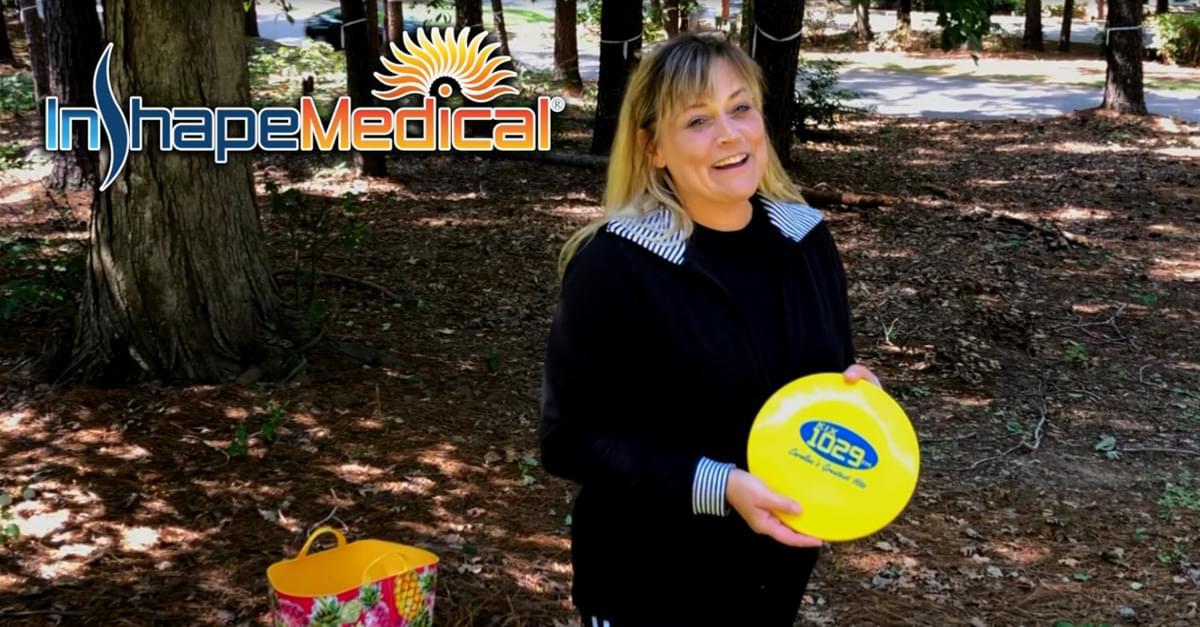 InShape Medical Update from Jenn