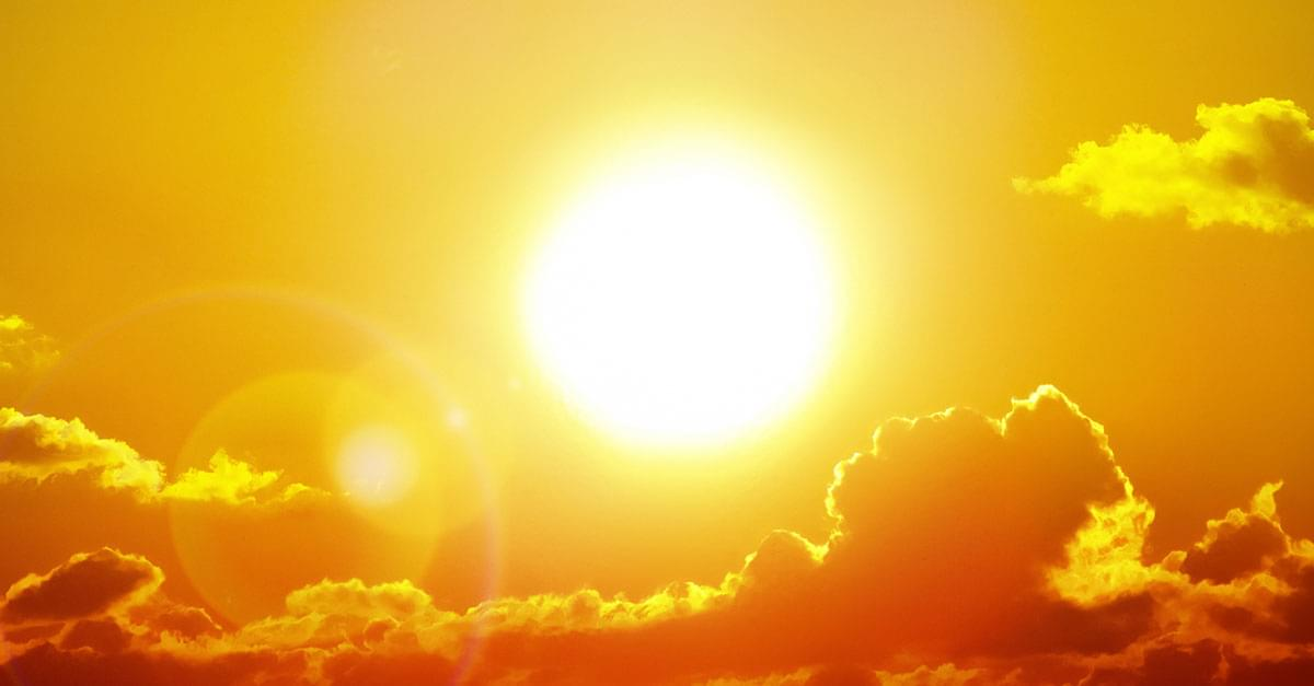 July Becomes Hottest Month On Record