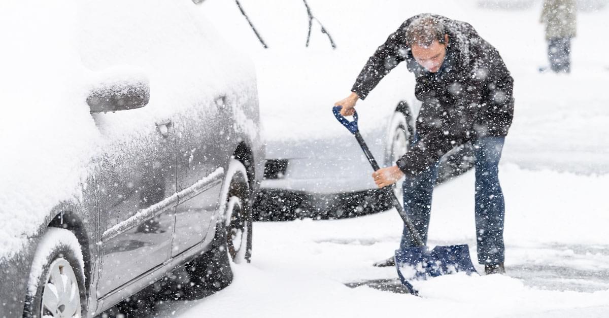 Almanac Winter Weather Predictions For NC