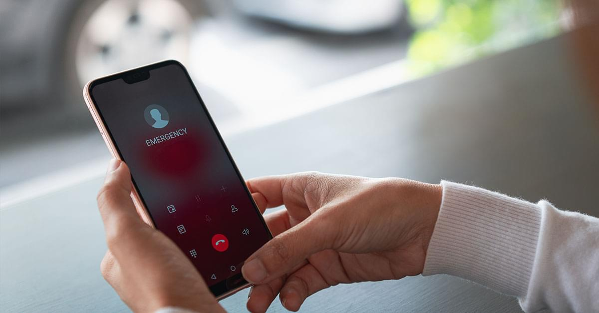 State Officials Issue Guidance for 911 Calls During Hurricane Dorian
