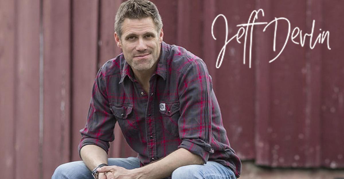 Interview: HGTV & DIY Network's Jeff Devlin