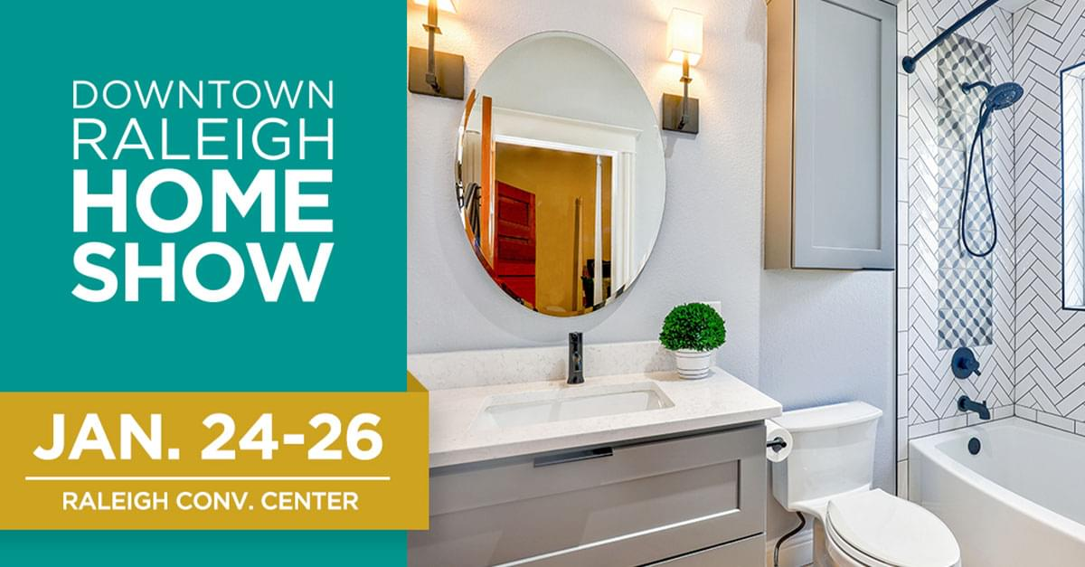 Interview: Liz Morgan with the Downtown Raleigh Home Show