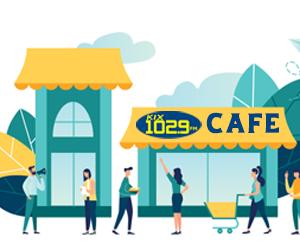 Kix Cafe: Vom Fass