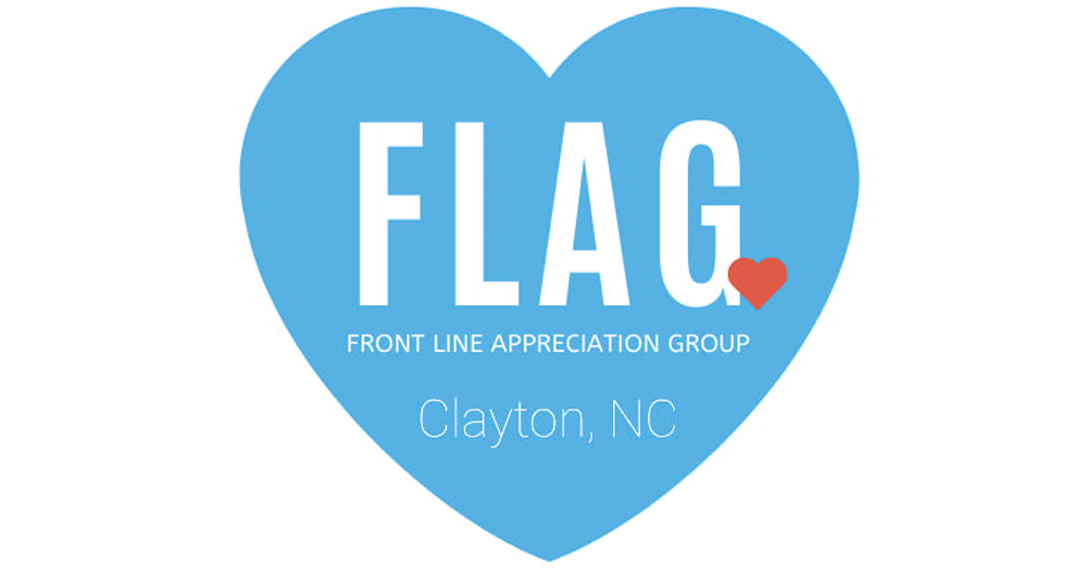 Interview with FLAG of Clayton