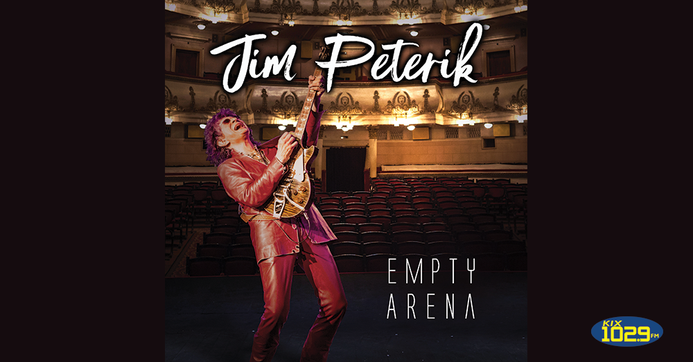 Doug Interviews Jim Peterik