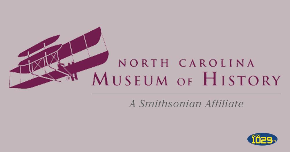 Doug Interviews NC Museum of History