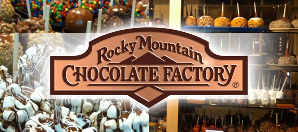 Doug Interviews Rocky Mountain Chocolate Factory