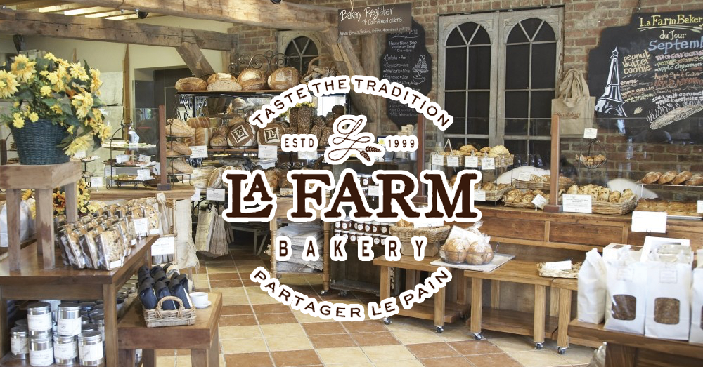 Interview with La Farm Bakery