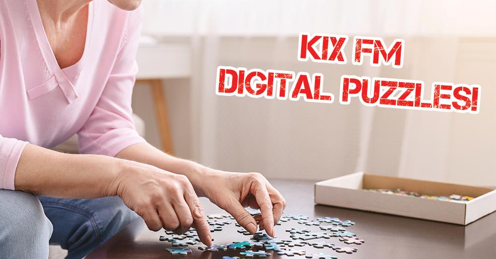 KIX Digital Puzzles