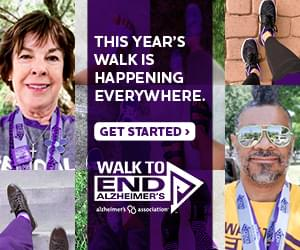 2020 Walk to End Alzheimer's – Triangle
