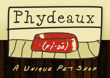 Win a $50 Gift Certificate to Phydeaux Pet Stores