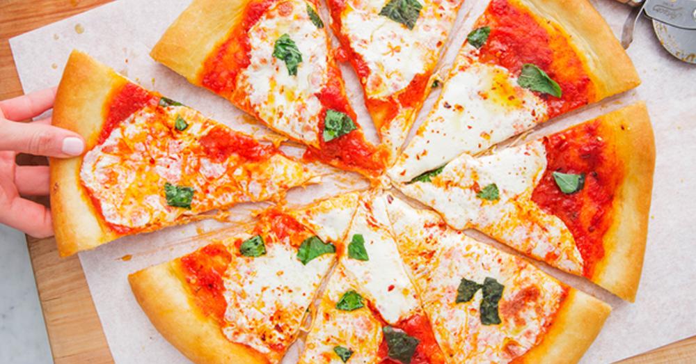 National Pizza Month deals!