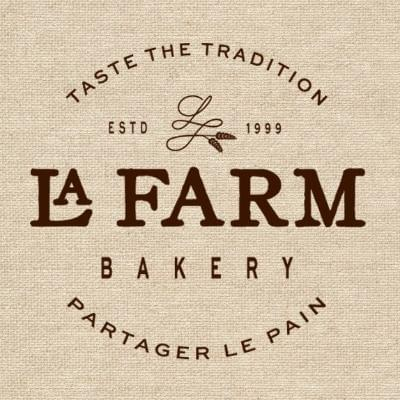 Win a $50 Gift Card to La Farm Bakery