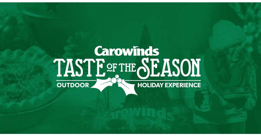 Carowinds Set To Open